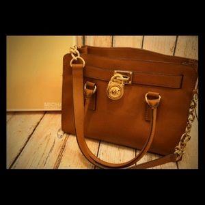 MK handbag, luggage